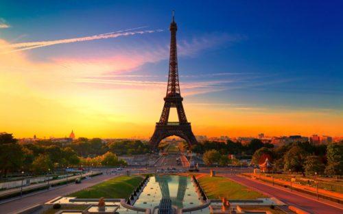 Франция всем придется по вкусу