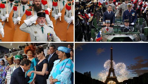 Традиции и культура Франции