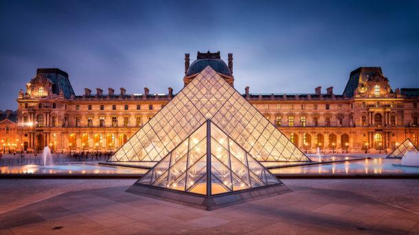 Франция - настоящее чудо для туриста