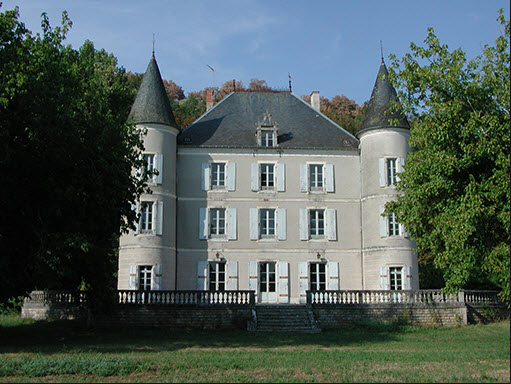 Château de la Tuilerie