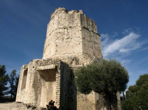 Башня Мань