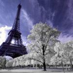 Знакомство со столицей Франции