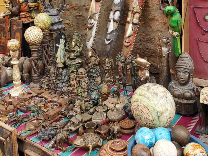 Сувениры Нима