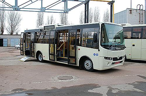 Транспорт Нима