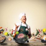 Эстетика французской кухни
